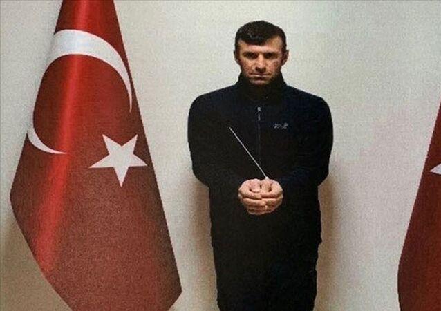 YPG'li Şeh Guyi kod adlı İbrahim Babat'
