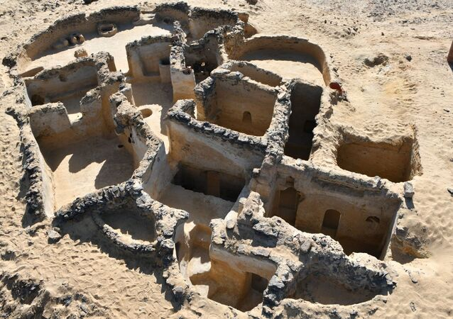 Mısır- Manastır