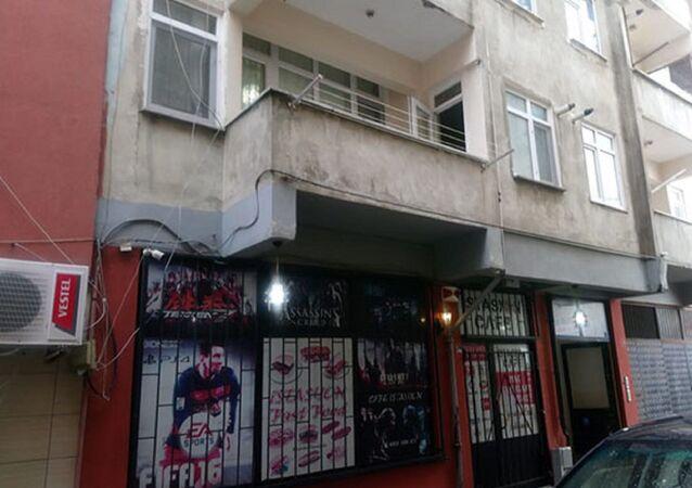 Düzce'nin Akçakoca ilçesinde cinnet getirdiği öne sürülen Metin Aygün