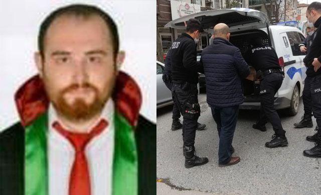 Avukat Ersin Arslan,