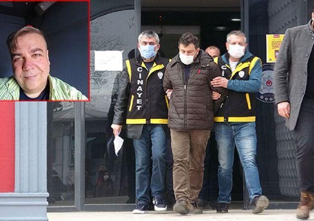 Bursa'da radyocuyu öldüren zanlı