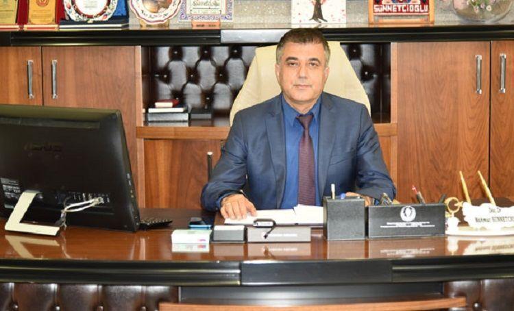 Doç. Dr. Mahmut Sünnetçioğlu