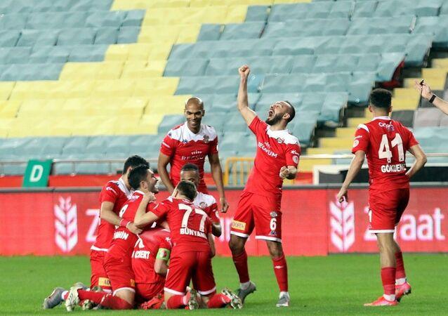 FT Antalyaspor