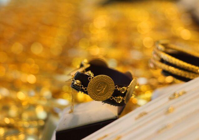altın, kuyumcu