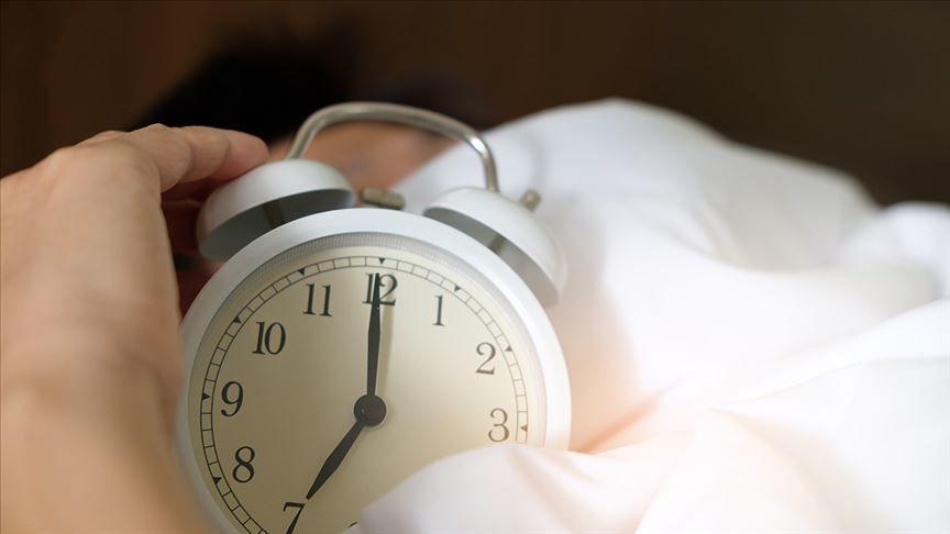 uyku saatleri