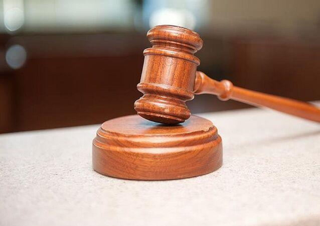 mahkeme - karar