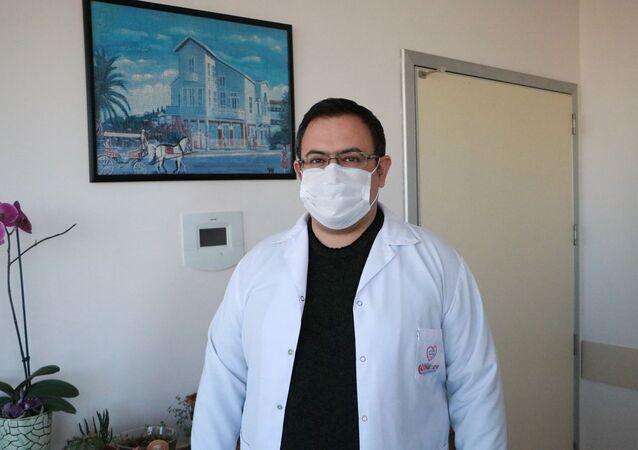 Dr. Erdem Önder Sönmez