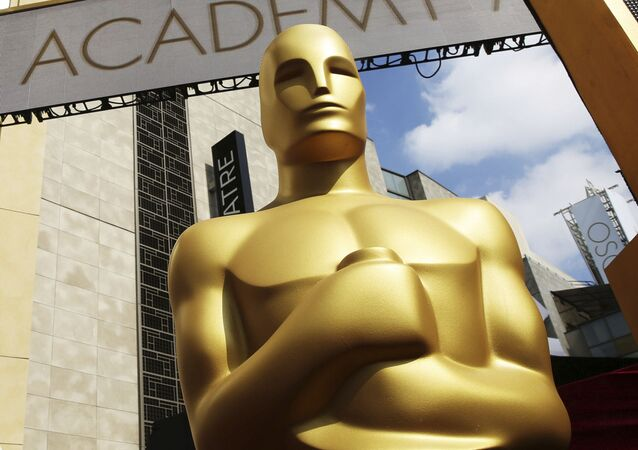 Oscar ödül