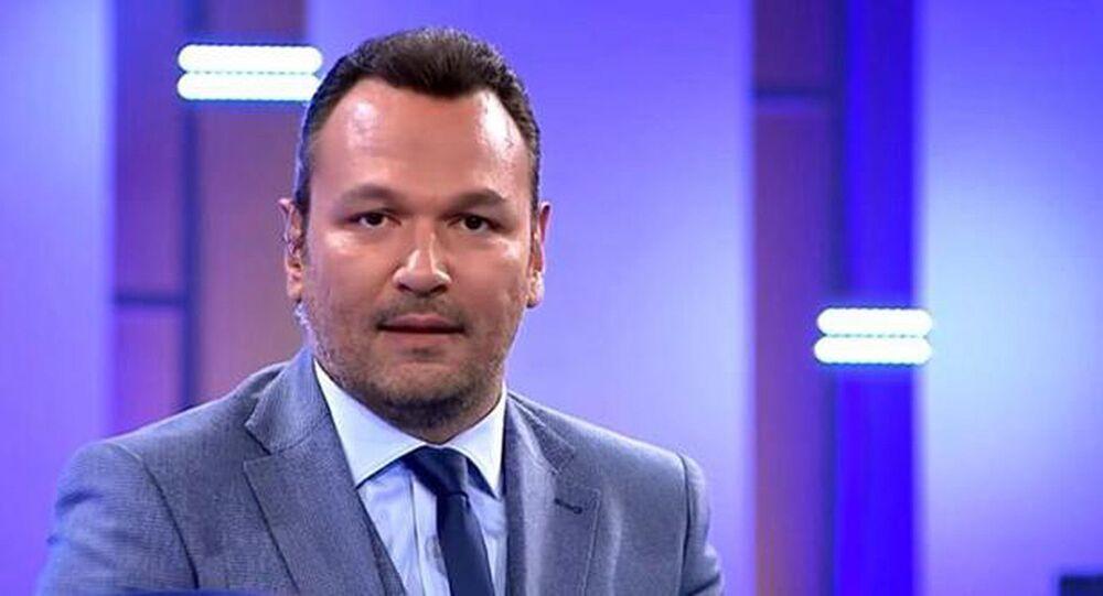 Ali Sunal