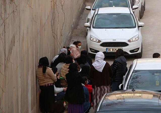 Şırnak'ta çocukların bulduğu cisim patladı: 2 ölü