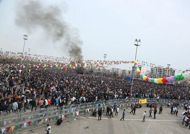 Diyarbakır Nevruz