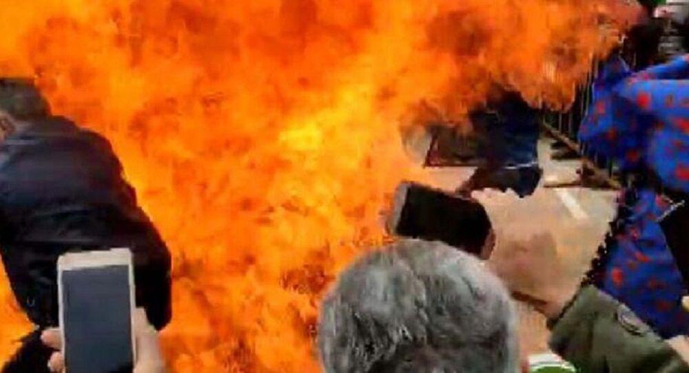 Van'da Nevruz kutlaması
