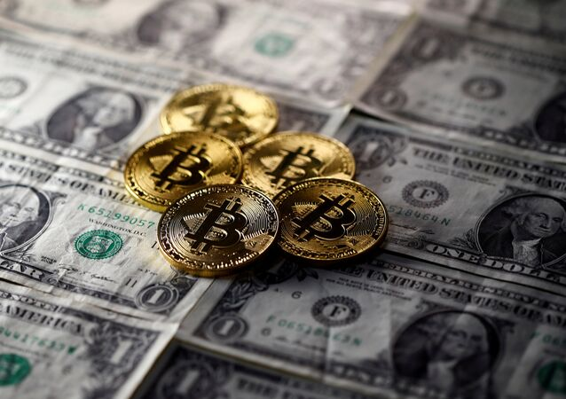 Bitcoin - dolar