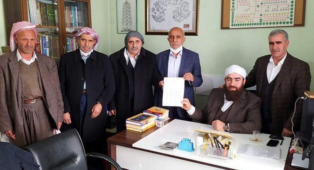 Siirt'te başlık parası kaldırıldı