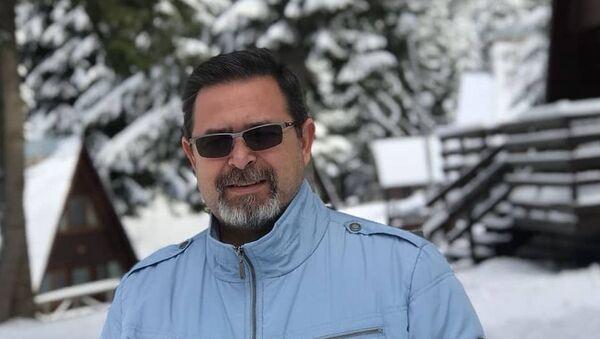 Doç. Dr. İbrahim Gündoğan - Sputnik Türkiye