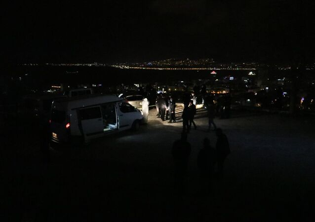 İzmir'de kadın cinayeti: Nişanlısını öldüren polis memuru intihar etti