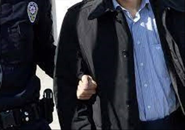 Gözaltı - tutuklama - polis