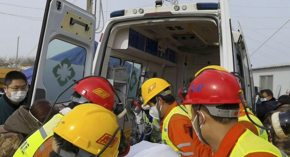 Çin'de 4 kişinin öldüğü patlamada 'sabotaj' iddiaları