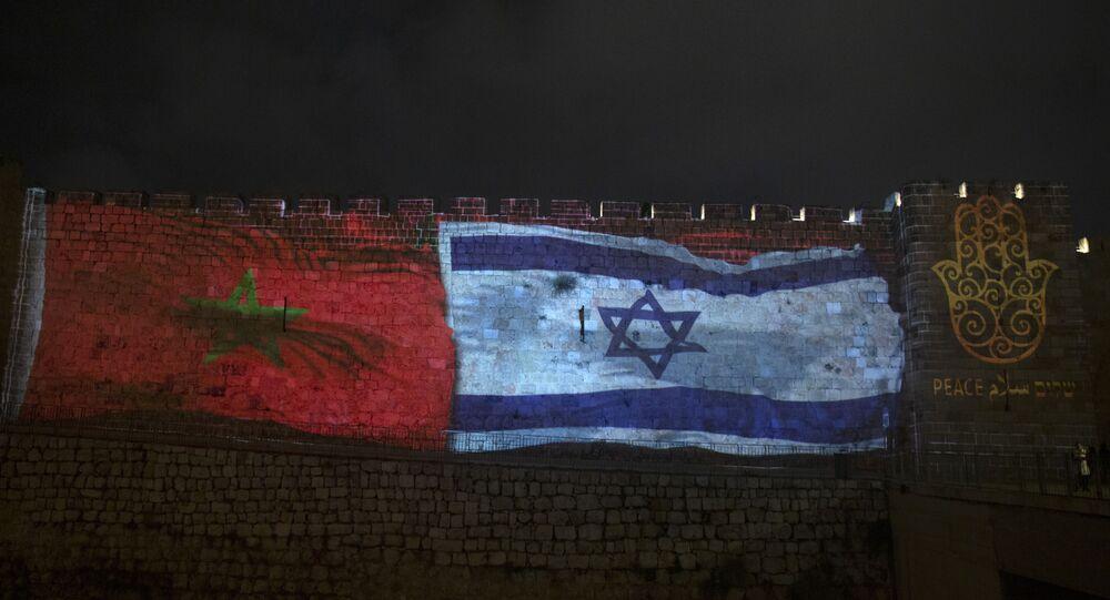 Fas ve İsrail arasında stratejik ortaklık anlaşması imzalandı