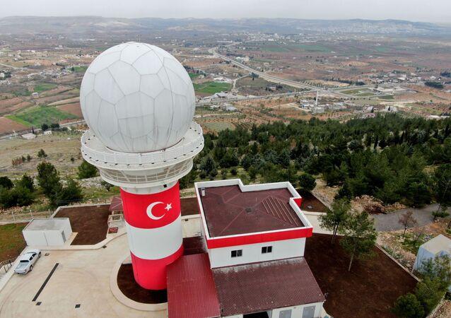 Devlet Hava Meydanları İşletmesi Genel Müdürlüğü (DHMİ) ile TÜBİTAK işbirliğinde yürütülen Milli Gözetim Radarı/SSR MODE-S Araştırma Geliştirme Projesi