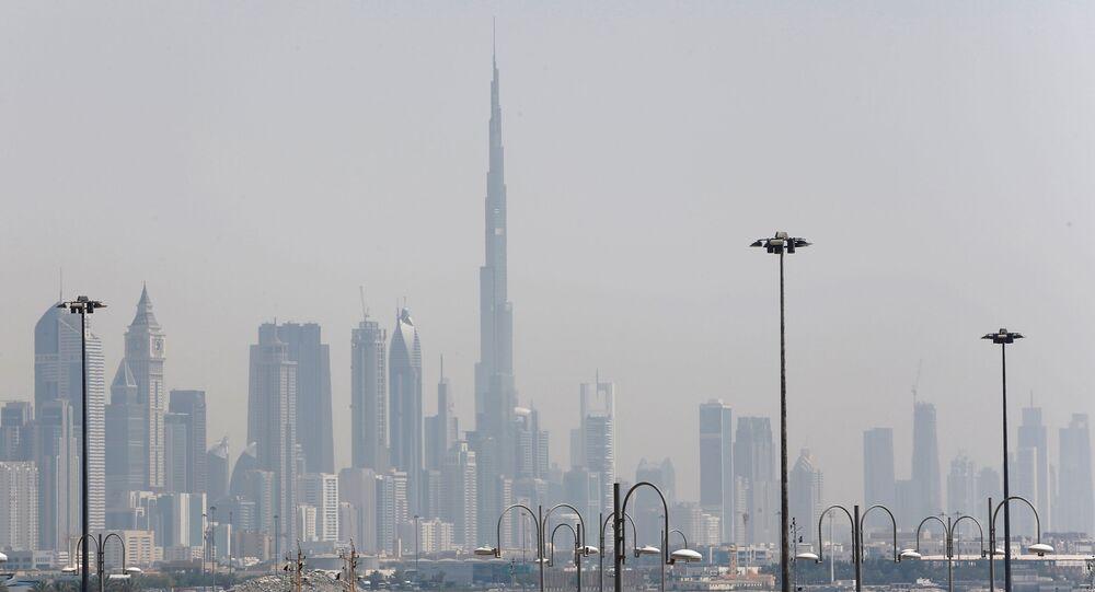 Burç Halife (Burj Khalifa)