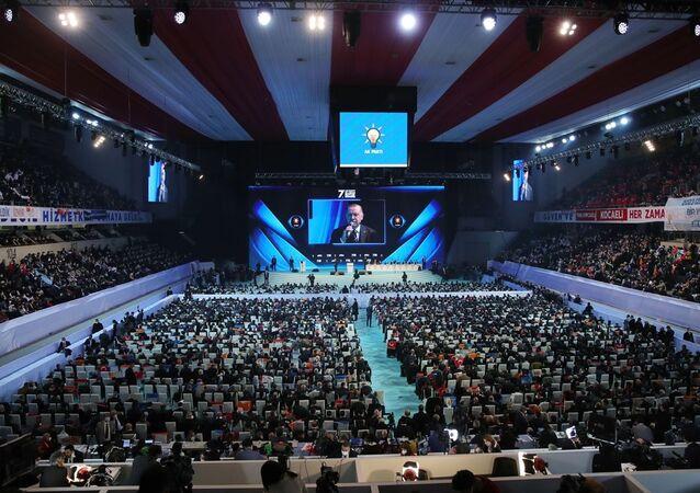 AK Parti Kongre