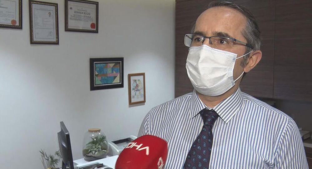 Dr. Mehmet Kadir Göktürk