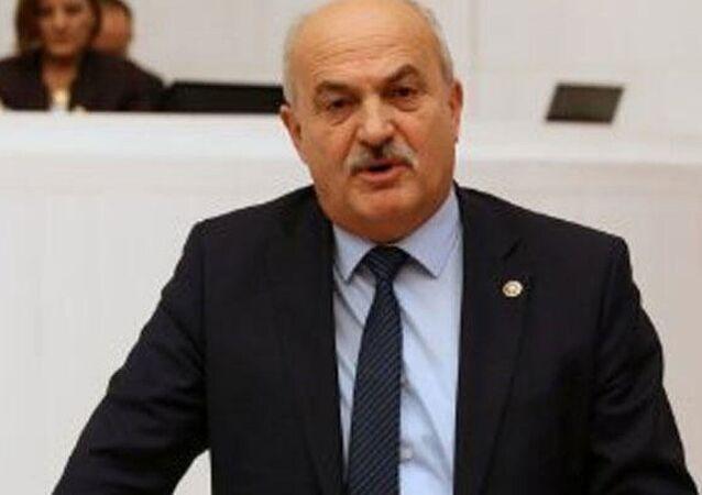 İYİ Parti Tekirdağ Milletvekili Enez Kaplan