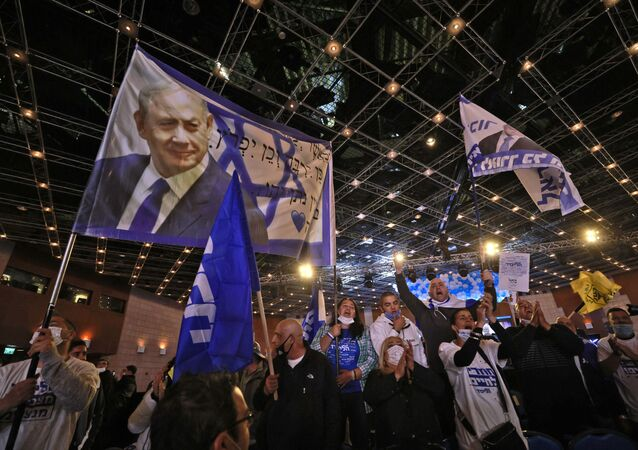 İsrail'de son erken seçim