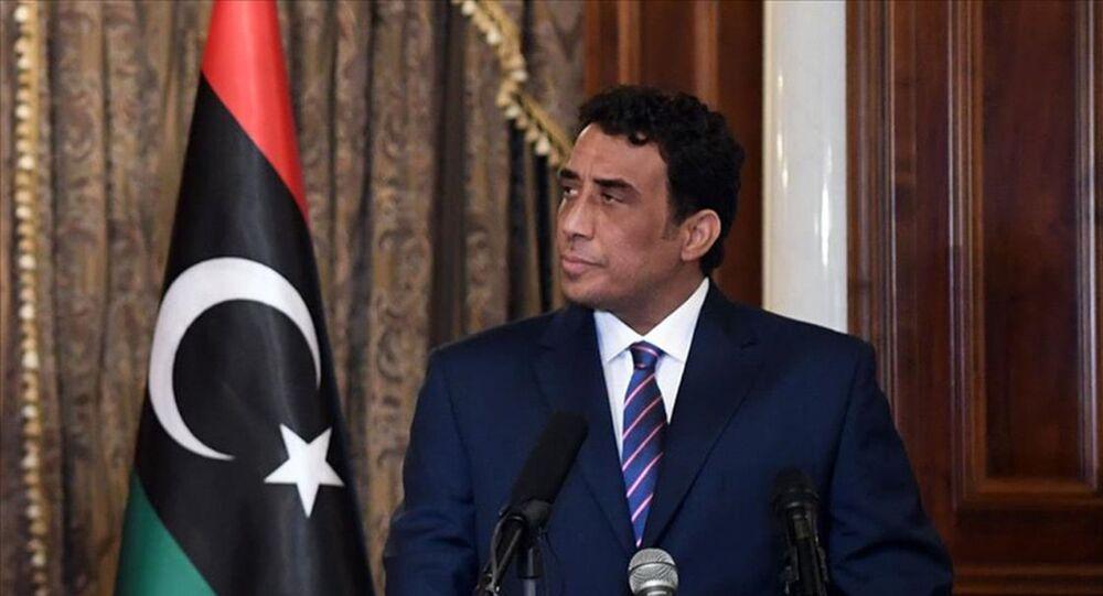 Muhammed Yunus El Menfi