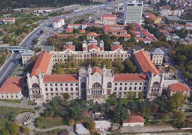 Sağlık Bilimleri Üniversitesi