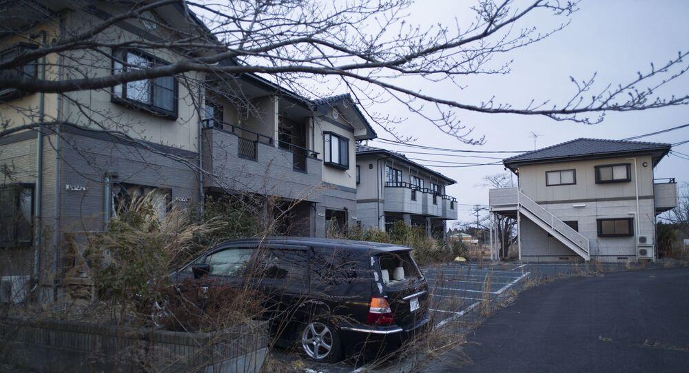 Japon kadın ölen eşini 'tabuta sığmaz' diye evde sakladı