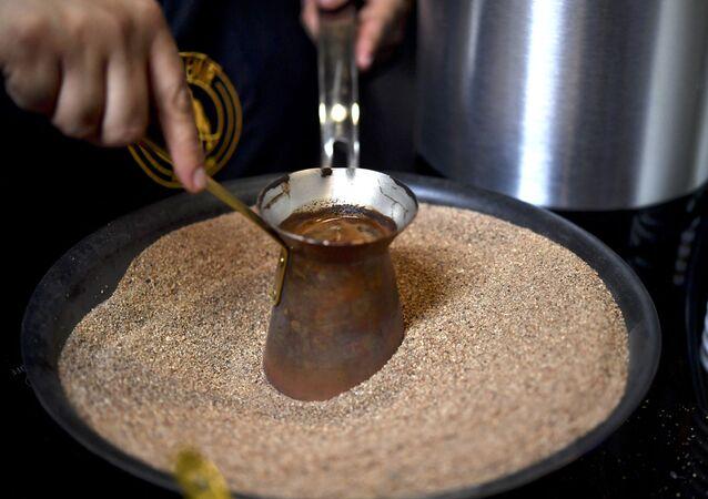 Türkiye listede 2013'ten beri Türk kahvesi ile yer alıyor