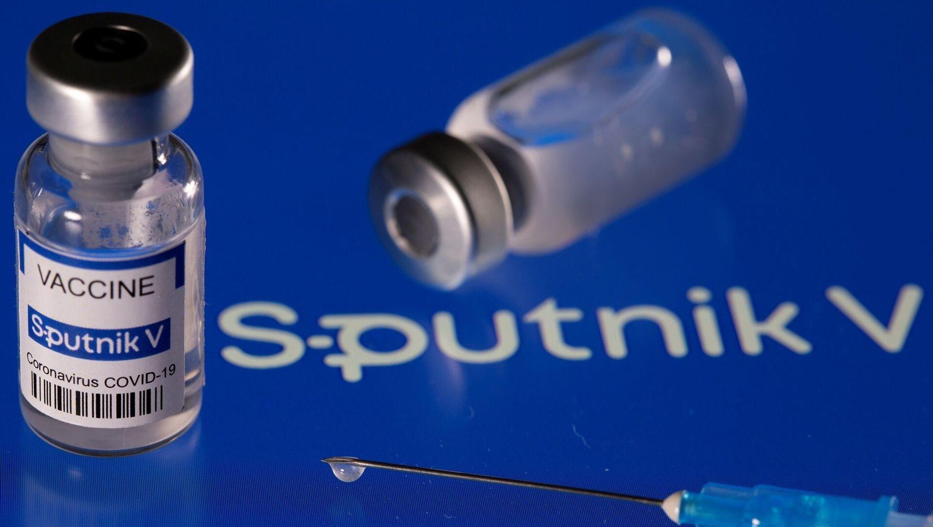Sputnik V - koronavirüs aşısı - Sputnik Türkiye, 1920, 09.04.2021