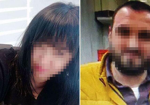 Fotoğrafla cinsel taciz davasında karısı tanık olarak dinlendi: Bakınca eşime ait olduğunu anladım