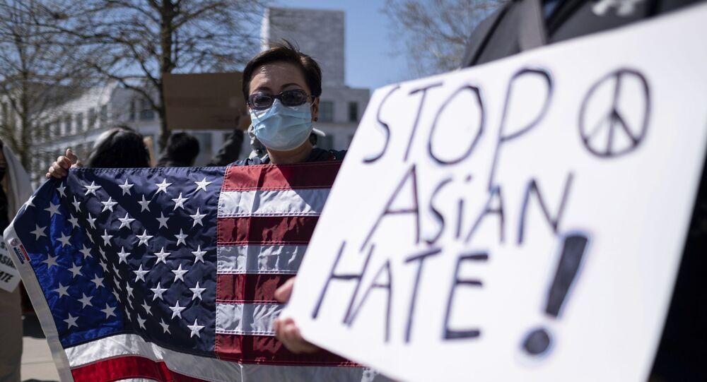 ABD'de Asya kökenlilere ırkçılık