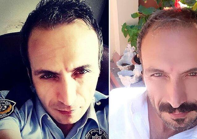 İntihar eden polis memuru