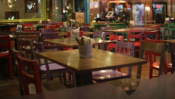 kafe / restoran - Sputnik Türkiye