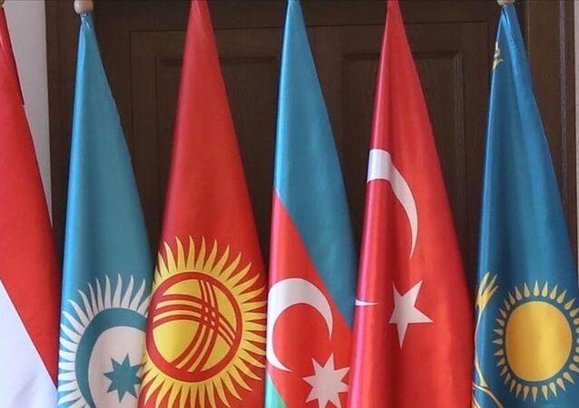 Türk dili konuşan ülkeler