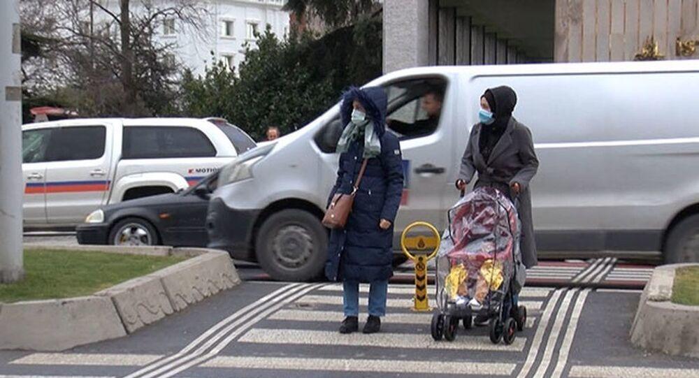 'Kırmızı Çizgi' uygulamasına rağmen İstanbullular şikayetçi: 'Araçları hala zorla durduruyoruz'