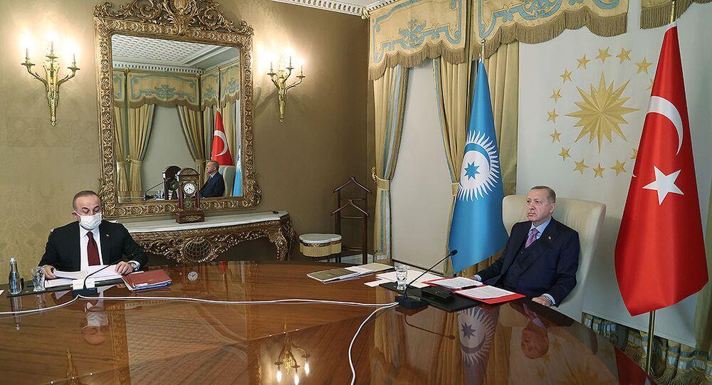 Türk Konseyi Zirvesi sonuç bildirisi yayınlandı