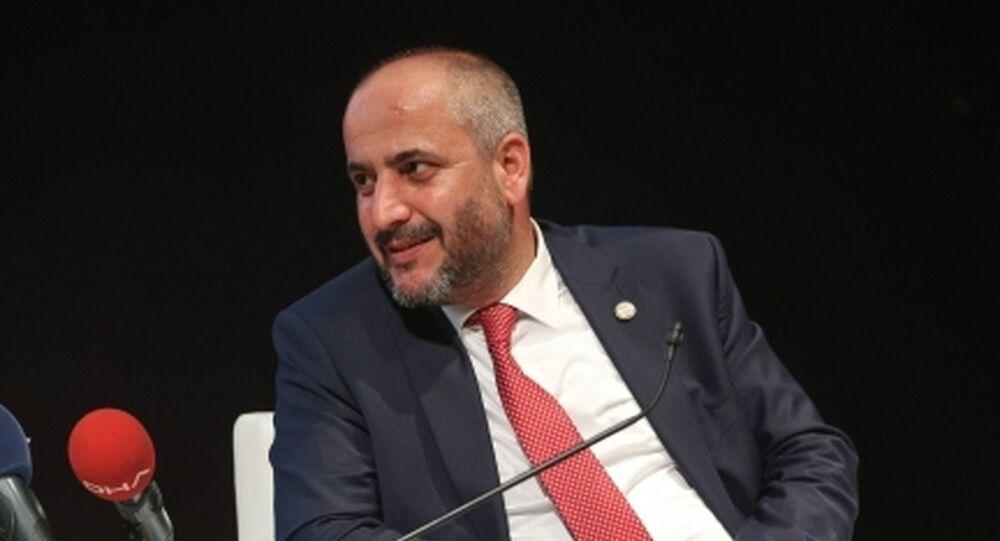 Samir Altunkaynak