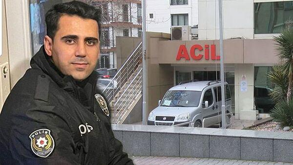 Siğil aldırma ameliyatına giren polis hayatını kaybetti - Sputnik Türkiye