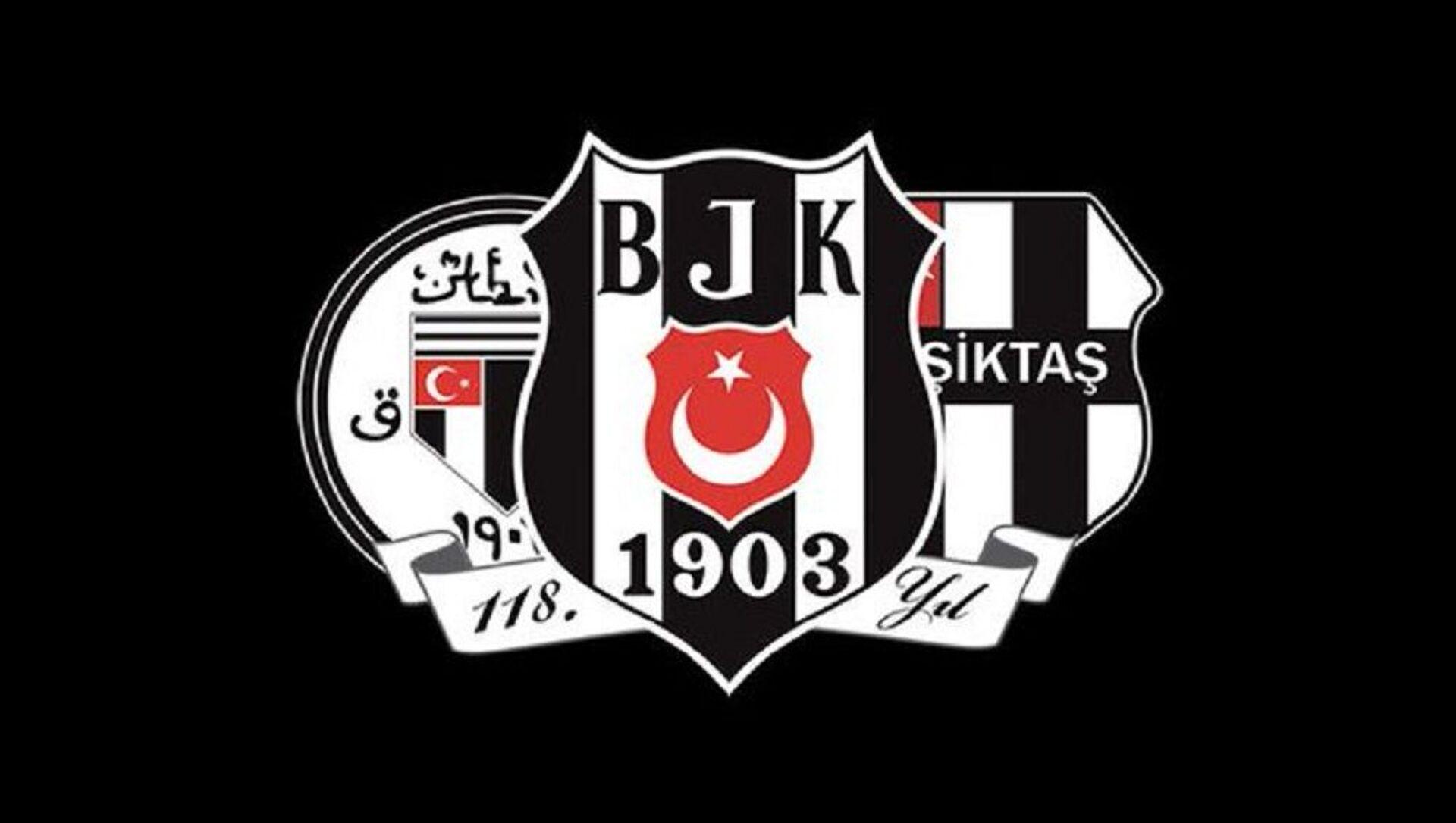 Beşiktaş - Sputnik Türkiye, 1920, 05.08.2021