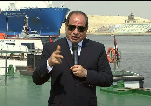 Abdulfettah el Sisi