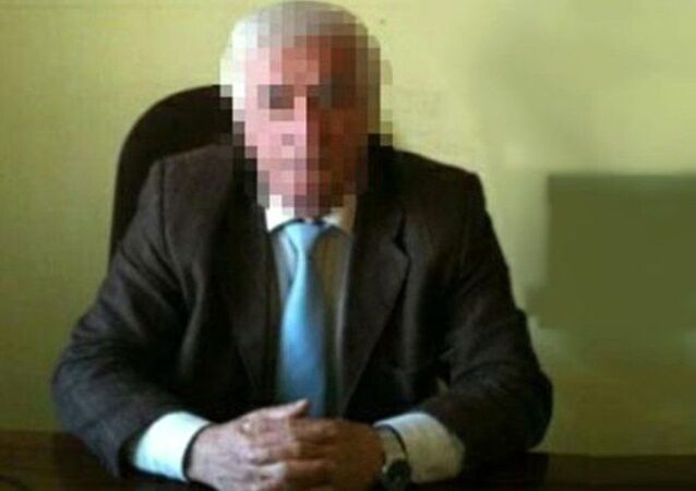 İzmir'de kız öğrencileri istismar eden müdür vekili A.Ş.