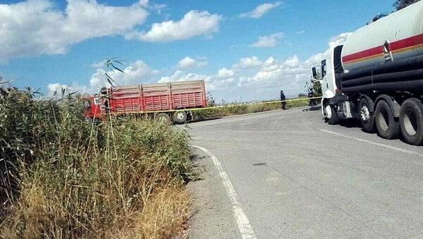 Bisiklet sürücüsü Zeynep'in ölümüne neden olan sürücü tahliye edildi - Sputnik Türkiye