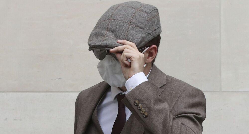 İngiltere'de bir polis 'aşırı sağcı terör grubu'na üye olmaktan suçlu bulundu