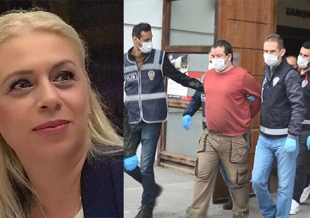 Gamze Pala cinayeti
