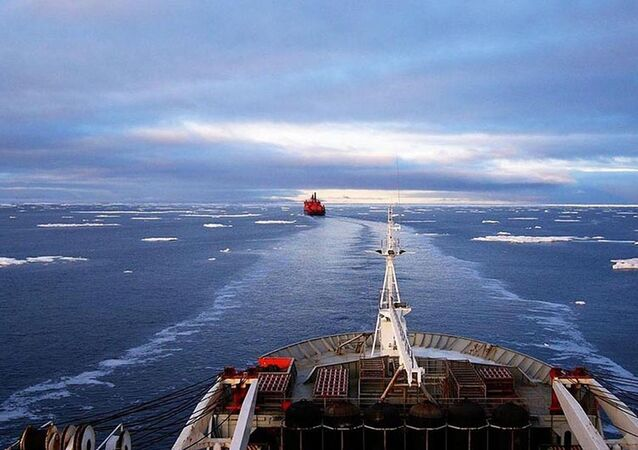 Kuzey Deniz Yolu